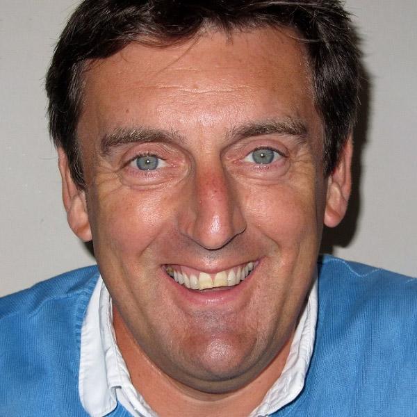 Neil Collins
