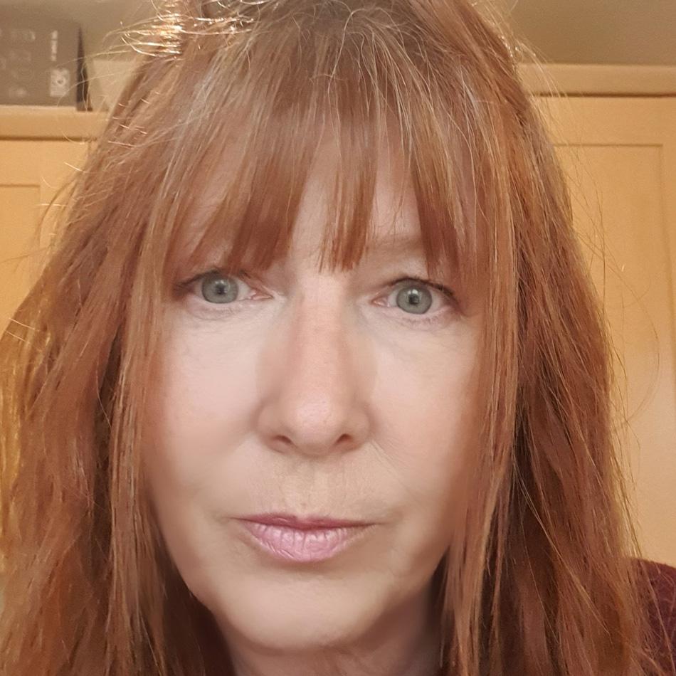 Julie Parry
